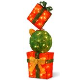 National Tree Co. Outdoor Decorations
