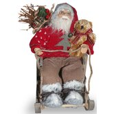 National Tree Co. Holiday Figurines & Collectibles