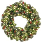 National Tree Co. Wreaths