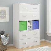 Altra Furniture Kids Dressers & Chests