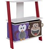 Altra Furniture Kids Bookcases