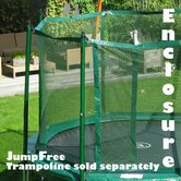 Kidwise Trampoline Accessories & Parts