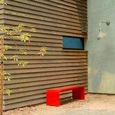 Botanist Benches by Orange22