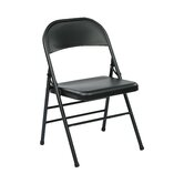 Office Star Products Folding Chairs