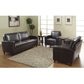 Office Star Products Reception Sofas & Loveseats