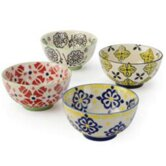 Signature Housewares Dining Bowls