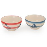Signature Housewares Serving Bowls