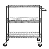 Excel Hardware Shelving & Racks
