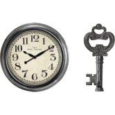 Ashton Sutton Wall Clocks