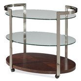 Bassett Mirror Serving Carts
