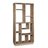 Bassett Mirror Bookcases