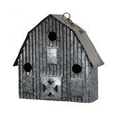 Wilco Birdhouses
