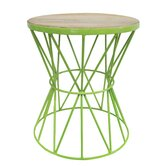 Couture, Inc. End Tables
