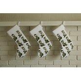 Artgoodies Holiday Stockings