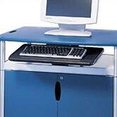 Peter Pepper Keyboard Trays, Drawers & Platforms