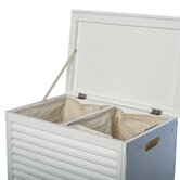 Elegant Home Fashions Laundry Hampers & Baskets