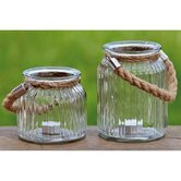 Boltze Candle Holders