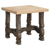 Emerald Home Furnishings End Tables