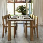 Mash Studios Dining Tables