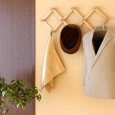 Furinno Coat Racks and Hooks