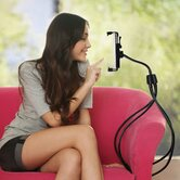 Furinno Portable Electronic Mounts
