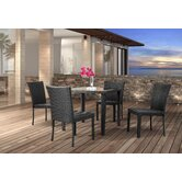 Zuo Modern Patio Dining Sets