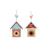 Woodland Imports Birdhouses