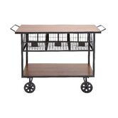 Woodland Imports Carts & Stands