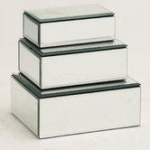 Woodland Imports Jewelry Boxes
