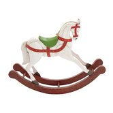 Woodland Imports Rocking Horses