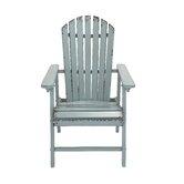 Woodland Imports Adirondack Chairs