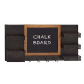 Woodland Imports Bulletin Boards, Whiteboards, Chalkboards
