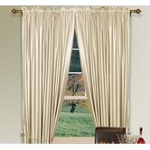 Woodland Imports Curtains & Drapes