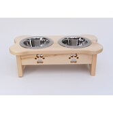 Woodland Imports Dog and Cat Bowls, Feeders & Accessories