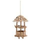 Woodland Imports Bird Feeders
