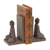 Woodland Imports Bookends