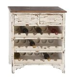 Woodland Imports Accent Chests / Cabinets
