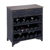 Woodland Imports Wine Racks