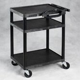 Hamilton Electronics Carts & Stands