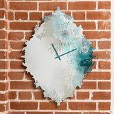 DENY Designs Wall Clocks