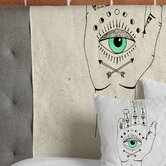 DENY Designs Tapestries and Wall Hangings