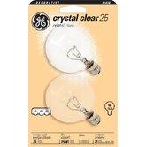 GE Light Bulbs