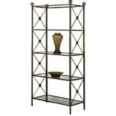Grace Collection Bookcases