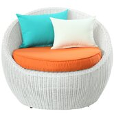 Modway Patio Lounge Chairs