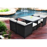 Modway Patio Dining Sets