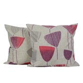 LJ Home Accent Pillows