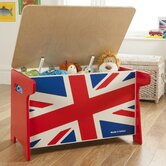 Millhouse Toy Boxes and Organisers