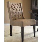 Padmas Plantation Dining Chairs