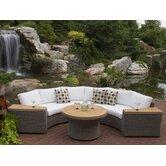 Padmas Plantation Outdoor Sofas