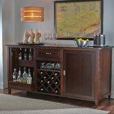 Wine Enthusiast Bars & Bar Sets